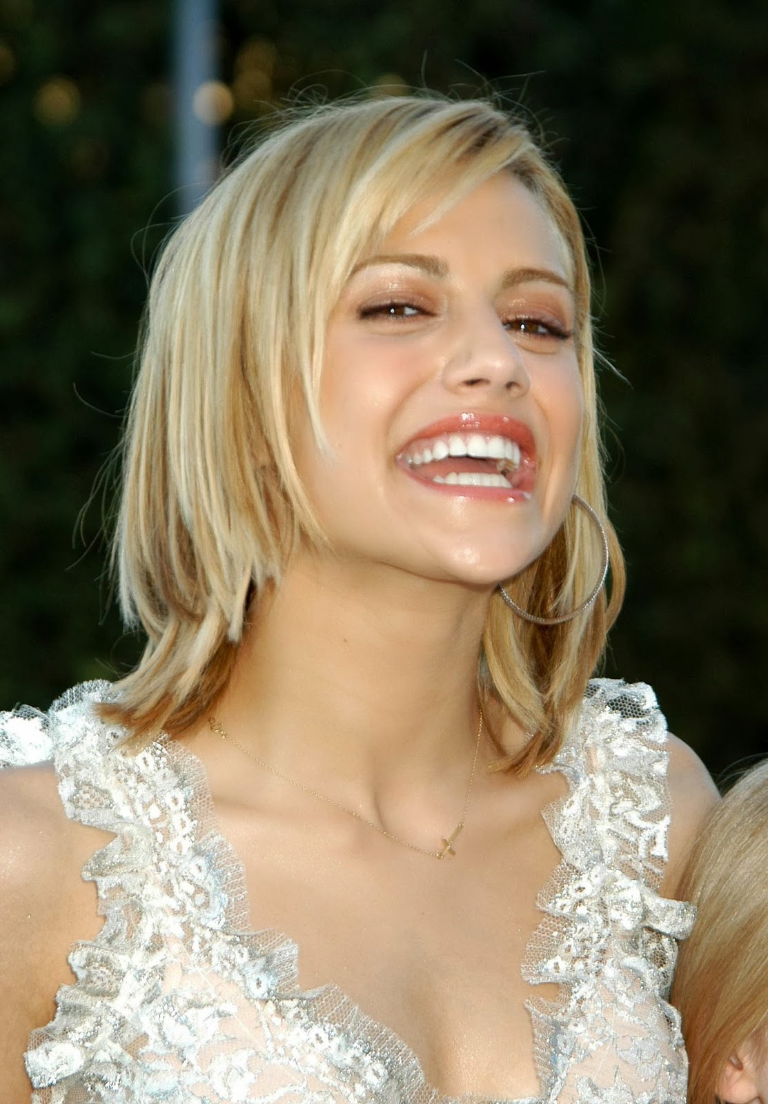 Wallpaper Brittany Murphy Died Acute Pneumonia Complicated Therapeutic Drugs