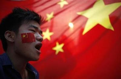 la proxima guerra bandera china primera potencia mundial 2016
