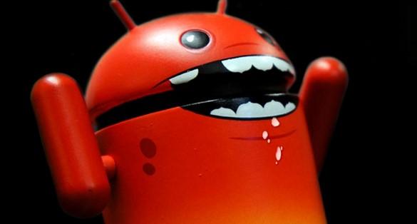 Malware di Android Menyebar Lewat Lagu, Pengguna Smarphone Harus Waspada
