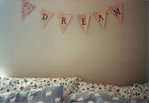 Sobre sonhos
