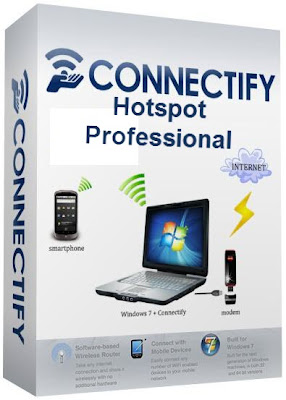 Download Connectify Hotspot 9.1 PRO PLUS SERIAL NUMBER