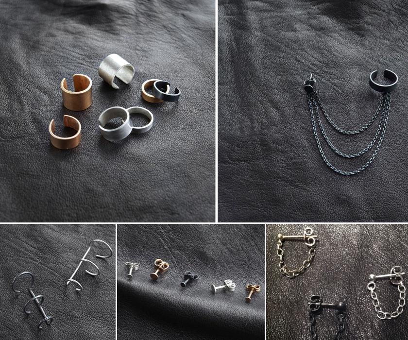 maria black smykker