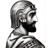 Persia - Ciro II el Grande - Historia de las civilizaciones