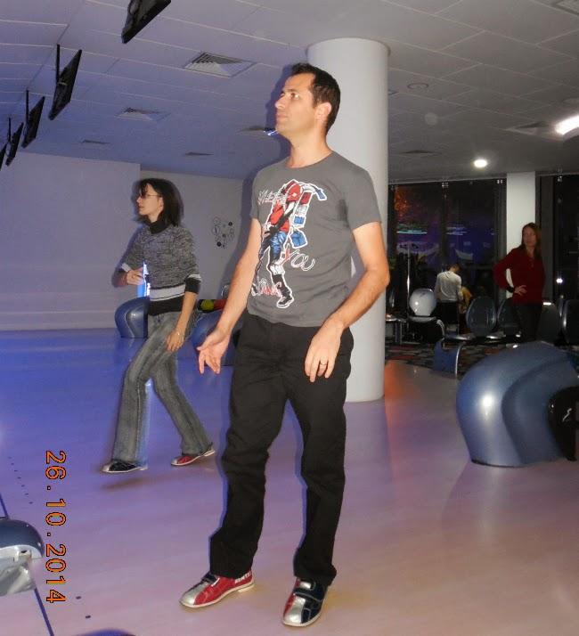 hai la bowling