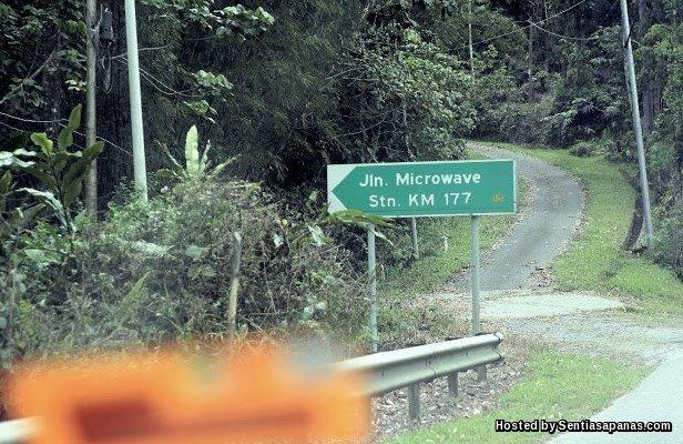 Jalan Microwave