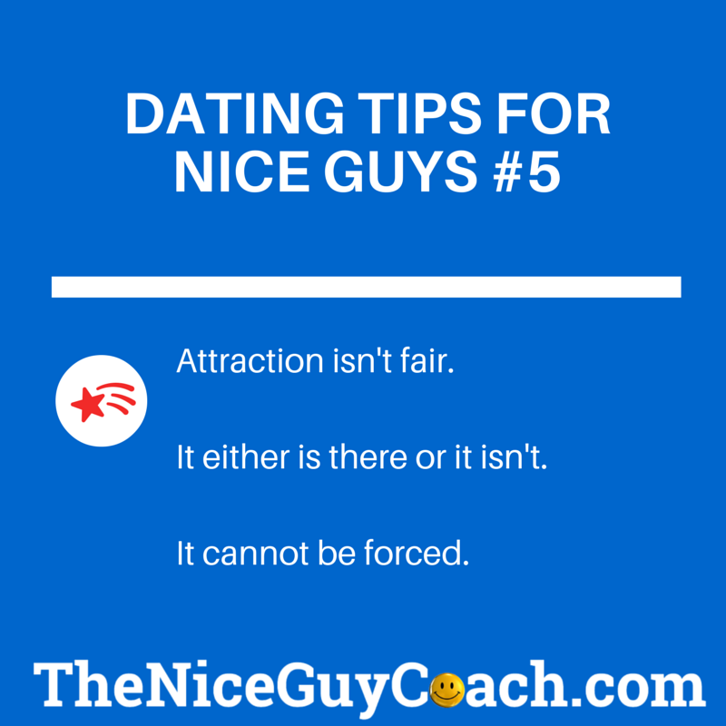 Tips on dating a new guy