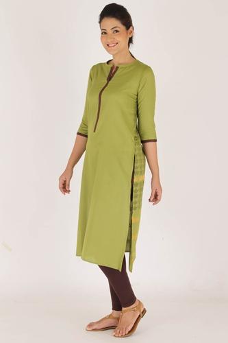 New Ladies Kurta Designs 2015-2016 Trend In India And Pakistan - Fashion Hunt World