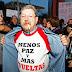 Paco I Taibo II: Menos paz y más Revueltas