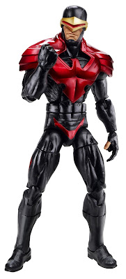 Hasbro Wolverine Marvel Legends - Phoenix Cyclops