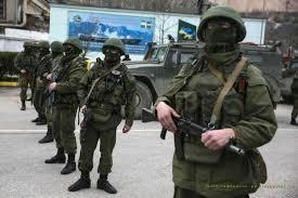 Ukrajnai zöld emberkék
