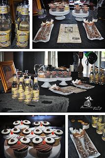 Decoração de festa de  Aniversário Harry Potter - Decoração Festa Infantil Harry Potter - Dicas Festa Infantil