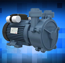Havells Monoblock pump Hi Flow D1 (1HP) Water Pumps Online, India - Pumpkart.com