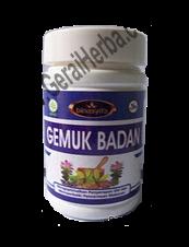 obat herbal untuk menambah nafsu makan dan berat badan