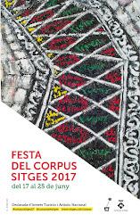 Programa Oficial del Corpus de Sitges 2017