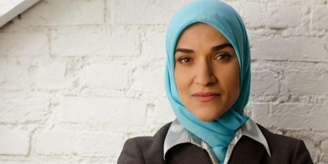 Dalia Mogahed, Muslimah Kepercayaan Barack Obama