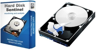 تحميل Hard Disk Sentinel pro 4.60.13