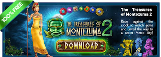 free download The Treasures of Montezuma 2
