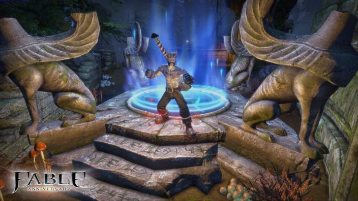 Fable Anniversary Full İndir