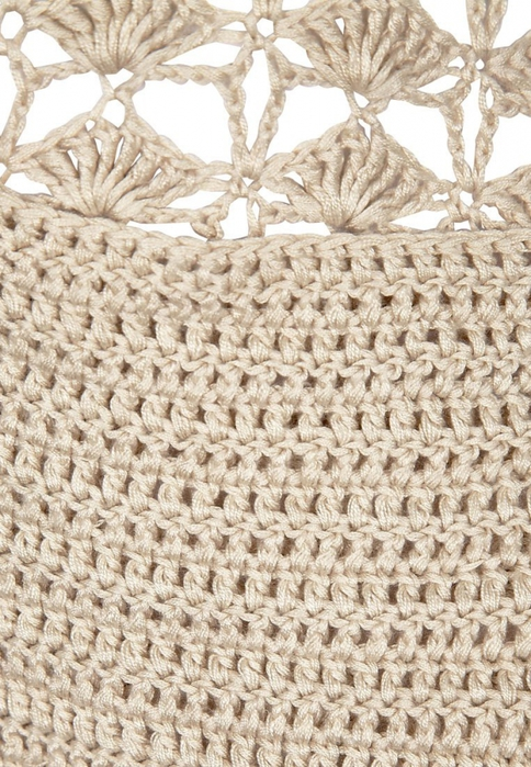TRICO y CROCHET-madona-mía: Vestidos a Crochet Modelos.Vintage Sin ...