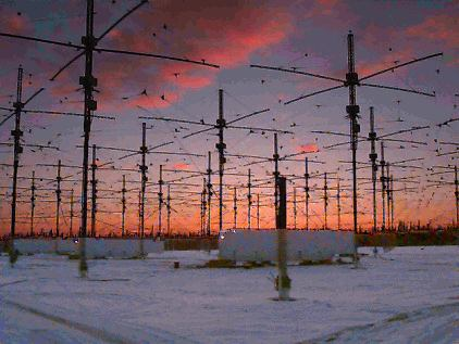 Naval Research Laboratory Confirms HAARP's Ability to Manipulate