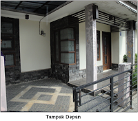 Rumah Dijual Di Malang Rp.340.000.000,- Lelang