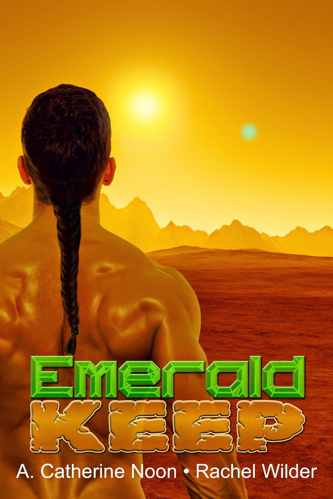Emerald Keep