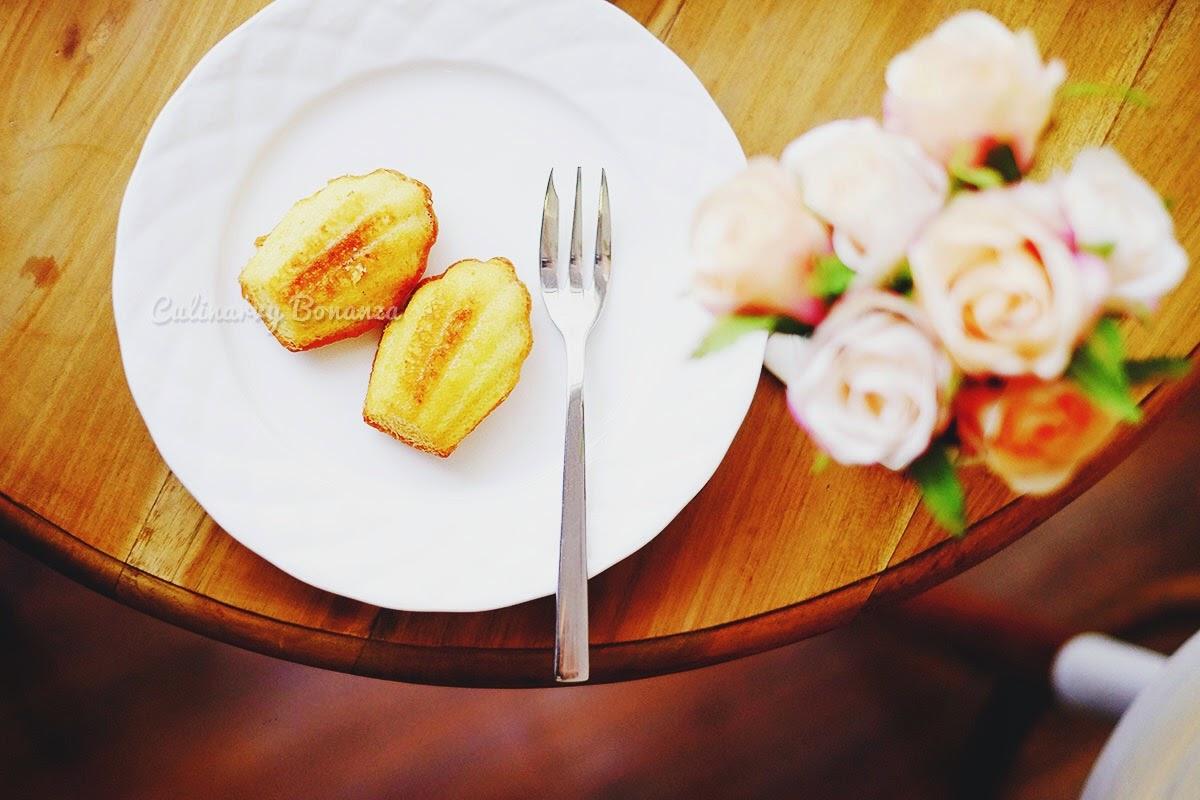 Madeleines (www.culinarybonanza.com)