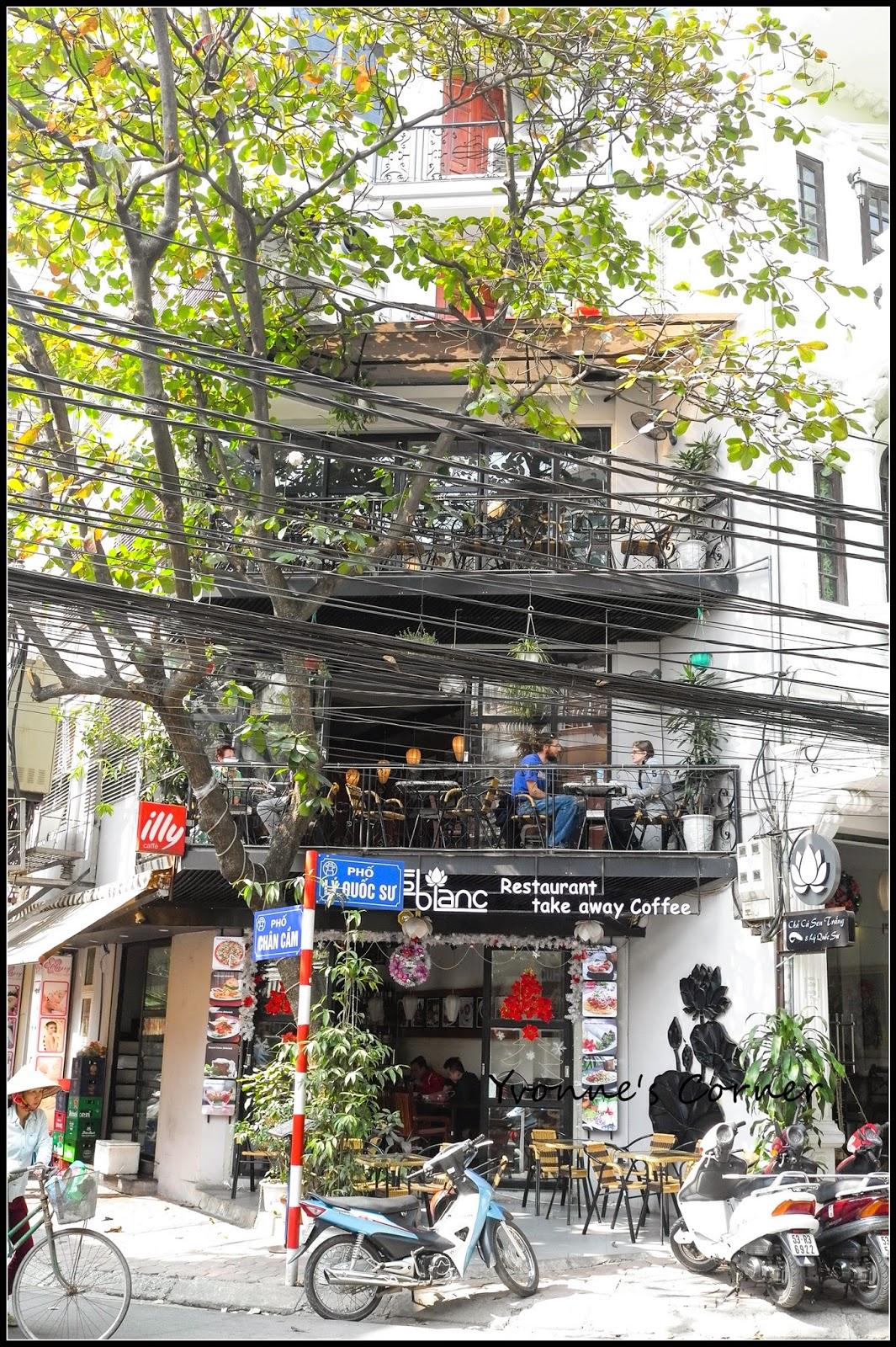 2015 越南之旅 day 8, 偽法國之旅 @ 河內