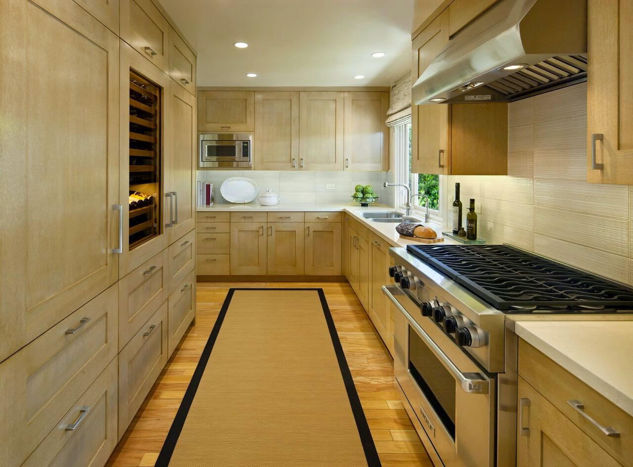 Projects a guide to renovating your kitchen part 1 - Cocinas 2017 tendencias ...