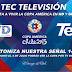 Confirmado: Temuco tendrá Copa América HD a través de TEC TV por TV Digital Abierta