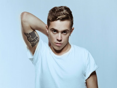 Sammy Adams - Blow Up