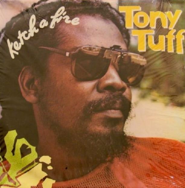 Tony Tuff Wha We A Go Do