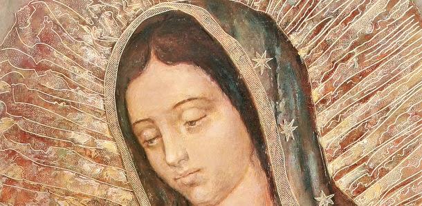 Notre Dame, prières catholiques de saint jean eudes