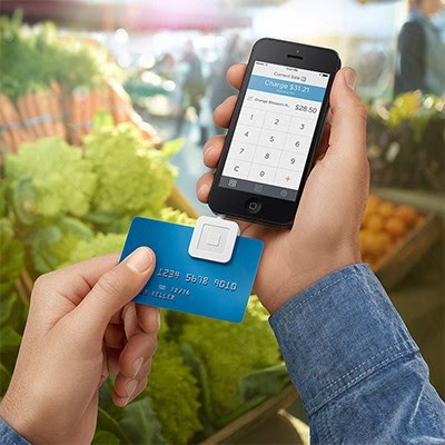 square credit card processing
