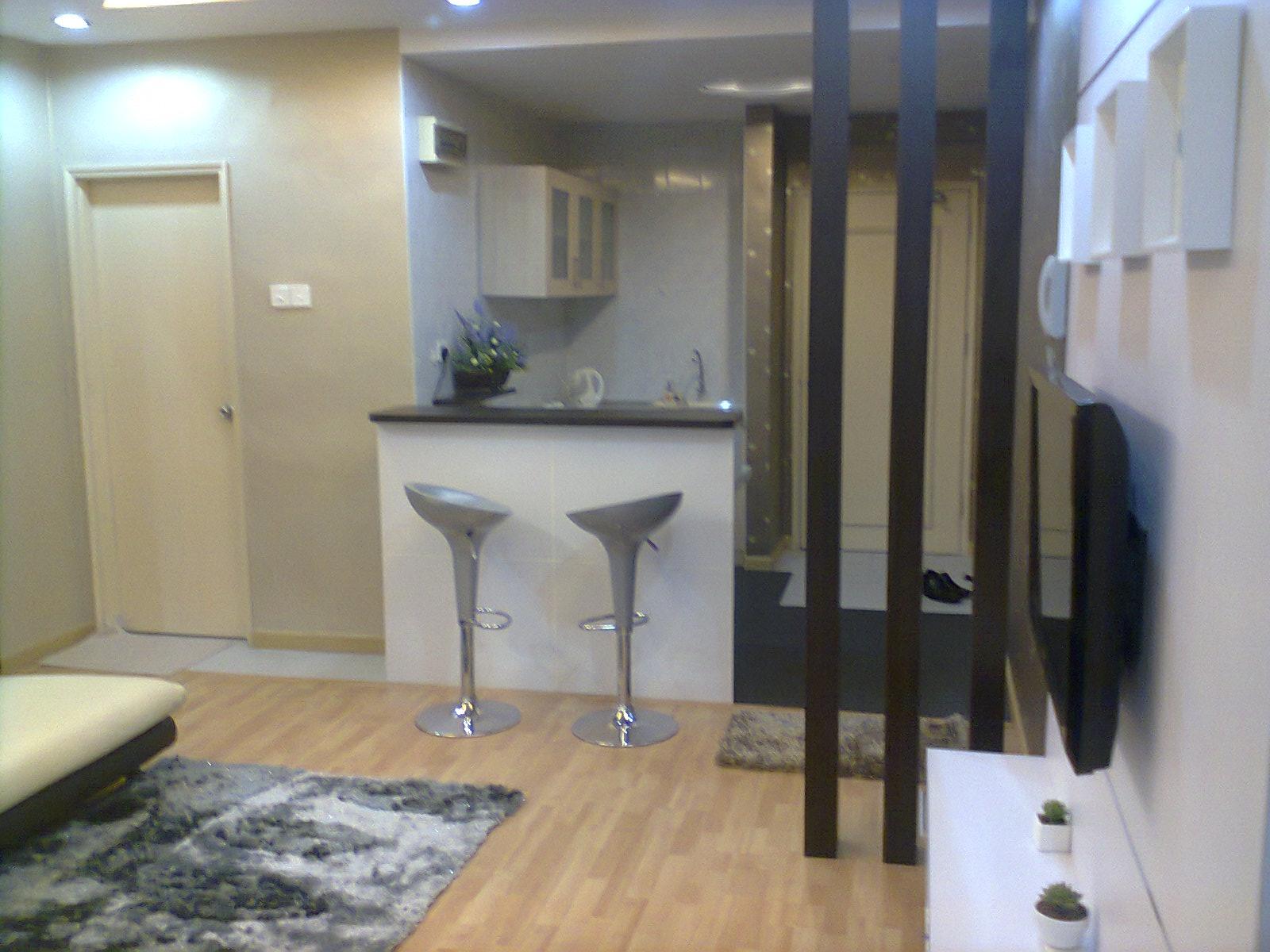 Executive Studio Apartment For Rent At Prima Regency Taman Molek Johor Bahru Rm1800 Mth Rm195k Non I Lot Ing Price