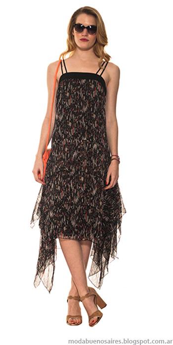 Vitamina 2013 vestidos de verano