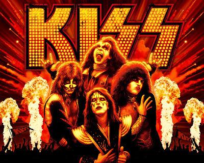 KISS - Keep it simple socially