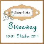 Shop Eiska Give away