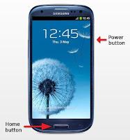 tasti da premere per salvare screenshot su samsung galaxy