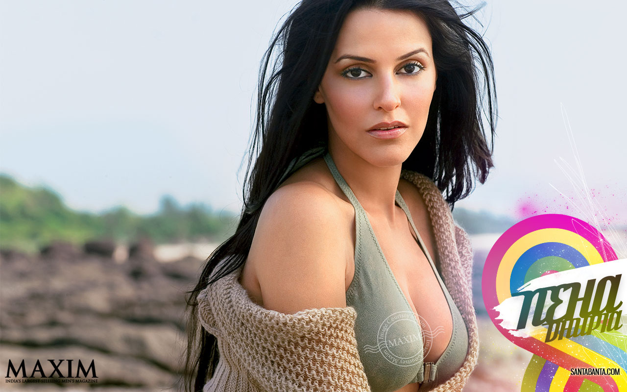 neha dupia hot naked image