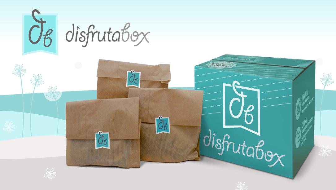 Pide tu caja Disfrutabox
