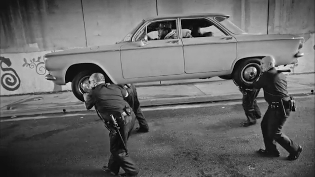 "Kendrick Lamar lança o clipe ""Alright"""