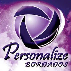 PERSONALIZE BORDADOS