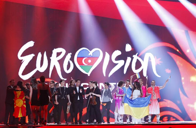 Eurovision Final (participants) -Eurovision 2012 Baku, Azerbaijan |Travel Guide