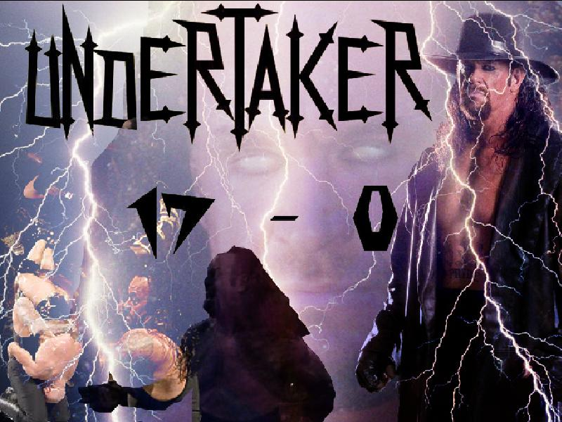 WRESTLING STARSUndertaker Wallpaper 2012