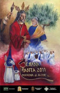 Mairena del Alcor - Semana Santa 2011 - María Nieves Jiménez Ortiz