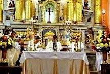Santa Misa de hoy