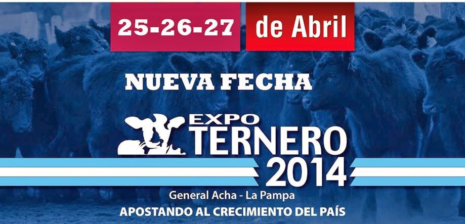 Expo Ternero 2014