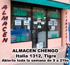 Almacen Chengo