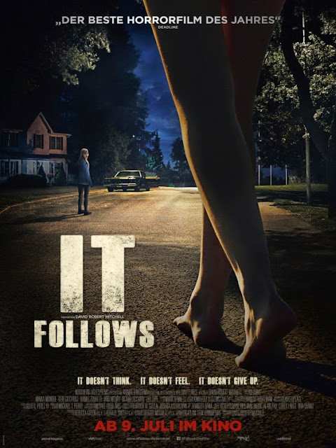 It Follows 2014